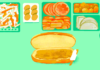 google bánh mỳ việt nam