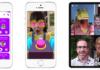Facebook Messenger Kids cho trẻ em