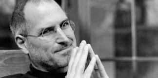 """Steve Jobs và """"thuật dụng nhân"""" trong kinh doanh"""