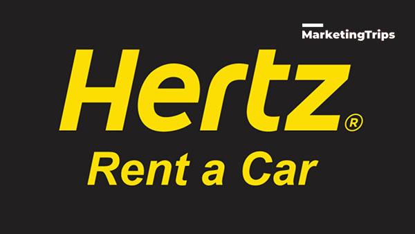 hertz tuyên bố phá sản