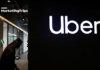 uber đóng cửa văn phòng