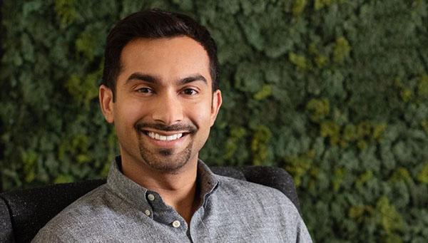 Startup giao hàng tạp hóa trở thành tỷ phú sau 20 ý tưởng khởi nghiệp thất bại