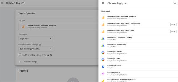 Google Tag Manager là gì - Hướng dẫn cơ bản về Google Tag Manager