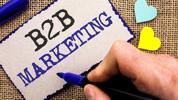 B2B Marketing - Đã đến lúc làm mới thông điệp của bạn