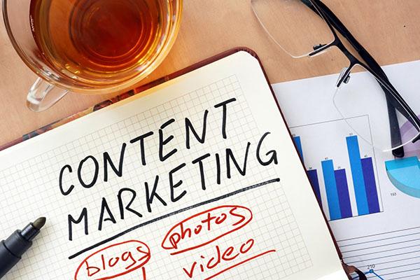 Content Marketing: 100+ Dự báo về xu hướng năm 2021 (P3)