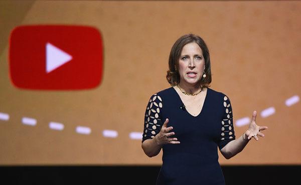 YouTube nội dung vi phạm