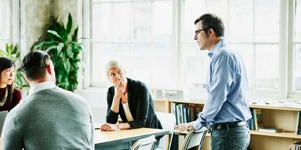 5 cam kết mà tất cả các nhà lãnh đạo đều nên làm để phát triển doanh nghiệp