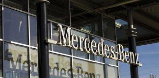 Mercedes-Benz: Học được gì từ sai lầm của thương hiệu này tại thị trường Trung Quốc