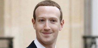 Giá trị thị trường của Facebook chạm mốc 1000 tỷ USD đầu tiên trong lịch sử