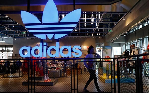 Cách Adidas thúc đẩy lòng trung thành của khách hàng thông qua ứng dụng