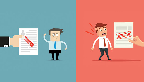 Vì sao nhà tuyển dụng bỏ qua CV của bạn?
