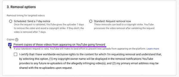 YouTube thêm công cụ phát hiện vi phạm bản quyền mới
