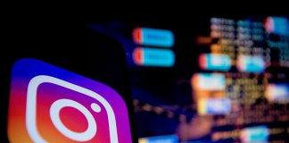 thuật toán của instagram