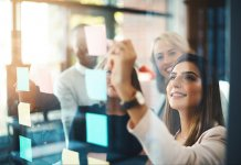 Cách thiết lập nhanh một bản chiến lược content marketing