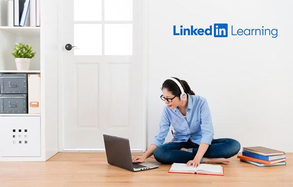 LinkedIn chia sẻ những xu hướng phát triển và học tập chính trên nền tảng