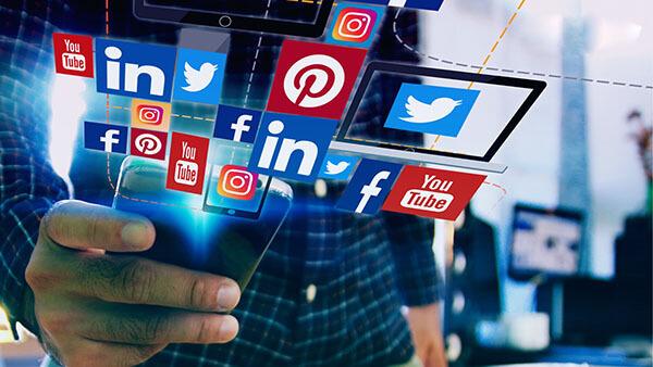Thời gian tốt nhất để đăng bài trên các nền tảng mạng xã hội