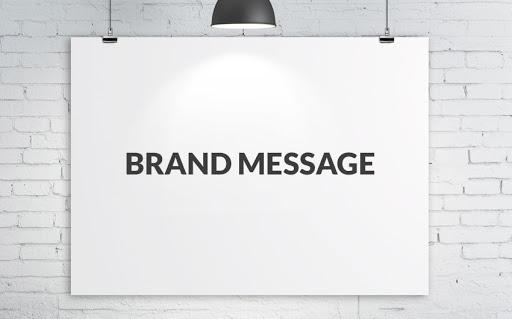 Sự tập trung: Bí mật của một thông điệp thương hiệu mạnh