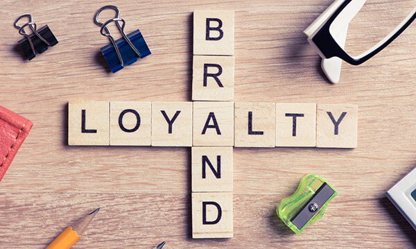 Hãy xây dựng 'Sự thân mật với thương hiệu' thay vì 'trung thành với thương hiệu'