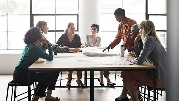 7 chiến lược để xây dựng một đội nhóm bền vững và dài hạn