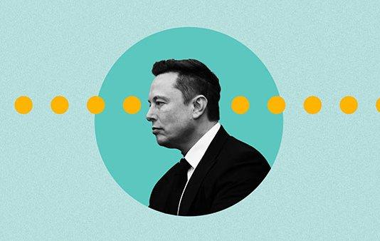 Tại sao doanh nghiệp nên học hỏi quy tắc 'chuỗi mệnh lệnh' của Elon Musk