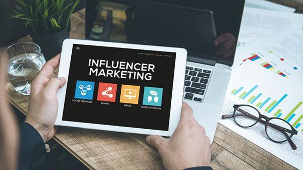 Công nghệ tiếp thị người có ảnh hưởng