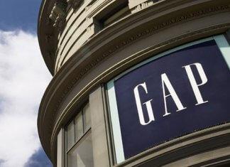Gap sẽ đóng cửa tất cả các cửa hàng tại Anh và Ireland