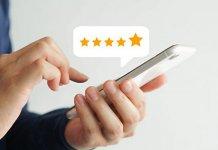 Google thử nghiệm hiển thị đánh giá người bán trong kết quả tìm kiếm tự nhiên