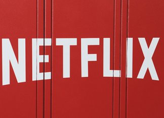 Để thấy tương lai của yếu tố cạnh tranh - Hãy nhìn vào Netflix