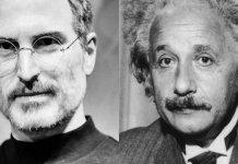 'No Time': Quy tắc để thúc đẩy sự sáng tạo của Steve Jobs và Albert Einstein