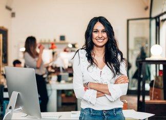 Tại sao bạn cần trở thành 'gương mặt đại diện' của thương hiệu của bạn