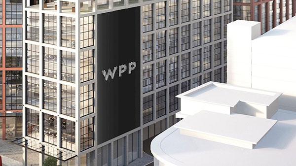 WPP thắng thầu khoản ngân sách truyền thông trị giá 3.3 tỷ USD từ Unilever
