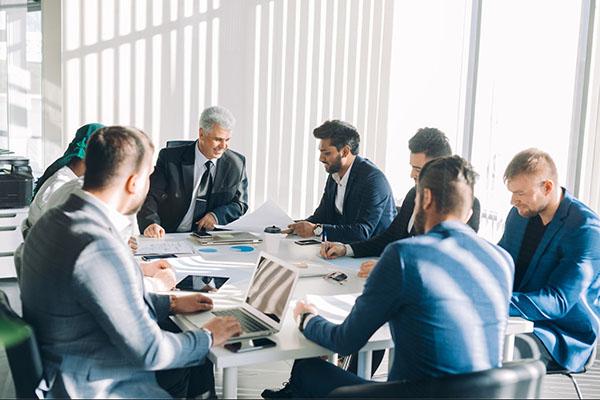 Tại sao mọi doanh nhân đều nên cần một ban cố vấn