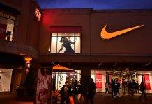 """Nike coi """"sự đổi mới, sức mạnh thương hiệu và quy mô"""" là yếu tố quyết định với D2C"""