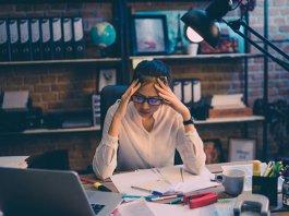 Stress có thể là một điều tốt nếu bạn biết cách sử dụng nó