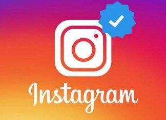 xác minh tài khoản instagram