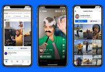 facebook ra mắt reels tại mỹ
