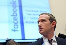 thuật toán facebook