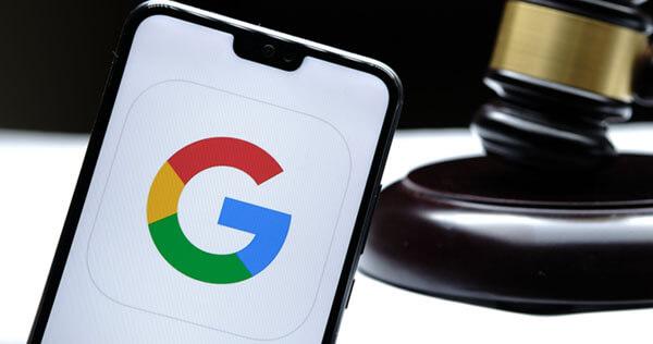 Google là từ khoá được tìm kiếm nhiều nhất trên công cụ tìm kiếm của Microsoft