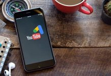 quảng cáo youtube