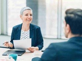 Thị trường tuyển dụng sôi động